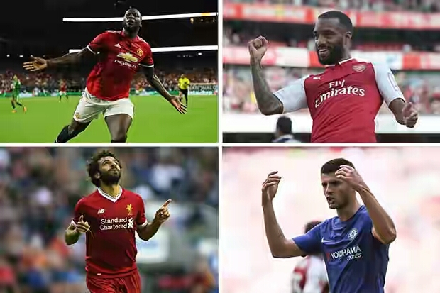 Lukaku-Lacazette-Salah-Morata-636148 Foreign General News News Sports