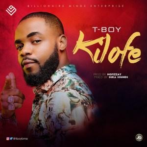 TBOY-Kilofe-300x300 Audio Music Recent Posts Singles