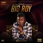 Tiimmy - Big Boy