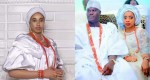 Olori Wuraola's Friends Reveal Reasons Behind Her Marriage Crash With Ooni of Ife
