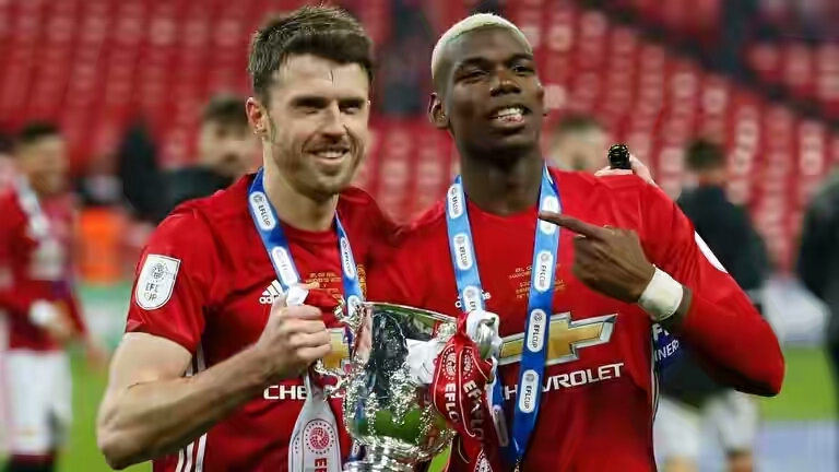 skysports-paul-pogba-michael-carrick-manchester-united-efl-cup-final_3898705 Foreign General News News Sports