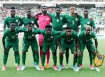 2018 World Cup Qualifiers: Nigeria Releases 28-Man Squad For Cameroon Clash [Full List]