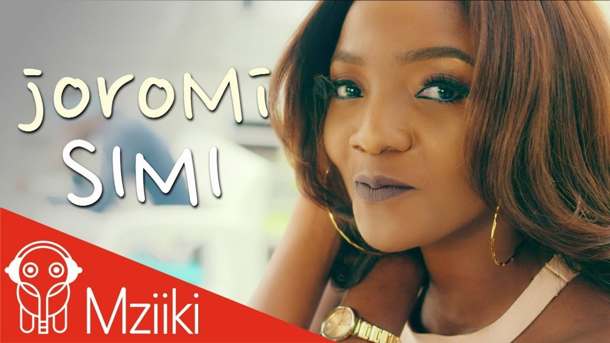 VIDEO: Simi – Joromi