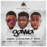 JunkHouse ft. IceBoxx X DJ Necterr & Deeno – Gawa