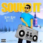 Krissy Kriss – Sound It