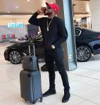 """E-money Is The Youngest Billionaire Of All Times – Kcee"