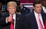 Donald Trump Aides Paul Manafort And Rick Gates Charged With Conspiracy