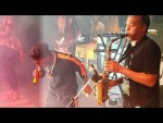 VIDEO: Wizkid Live At Felabration 2017