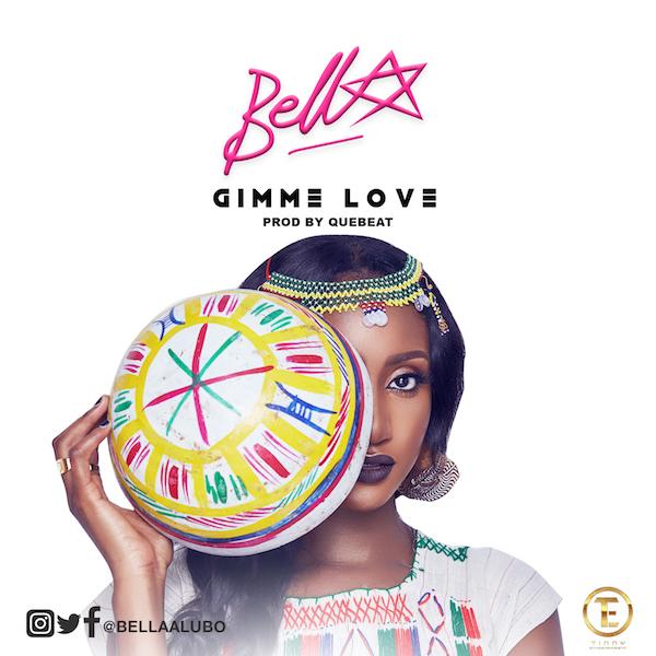 Bella-Gimmi-Love Audio Music Recent Posts Singles