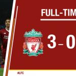 VIDEO: Liverpool 3 – 0 Maribor [Champions league] Highlights 2017/18
