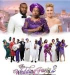 "Watch ""The Wedding Party 2"" Movie Trailer"
