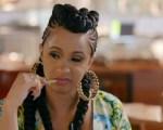 Cardi B – 'I Hate When Guys Moan or Talk When Having S3x' [VIDEO]