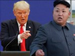 "President Donald Trump Calls North Korea's Kim Jong Un ""Short and Fat"""