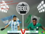 Nigeria vs Argentina - Team News, TV Schedule For Tuesday Game