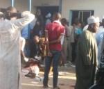 BREAKING – Adamawa Mosque Bomb Blast Kills Dozens of People
