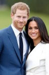 Prince Harry And Meghan Markle Announced Wedding Date