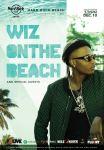 EVENT: Wiz On The Beach Festival