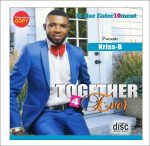 Kriss-B - Together Forever