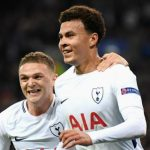 VIDEO: Tottenham Hotspur 3 – 1 Real Madrid [Champions League] Highlights 2017/18