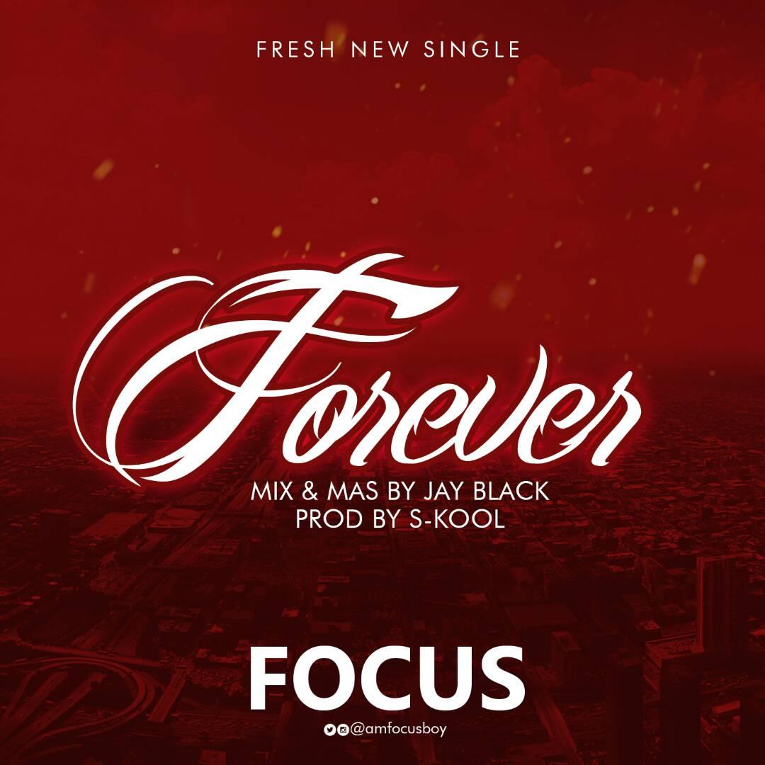 Focuz-Foever Audio Music Recent Posts