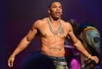Rapper Nelly's Rape Case Closed, Accuser Refused To Cooperate