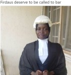 Hijab - Nigerians Argue Over Nigerian Law School's Refusal To Call Muslim Lady To Bar Because of Her Hijab