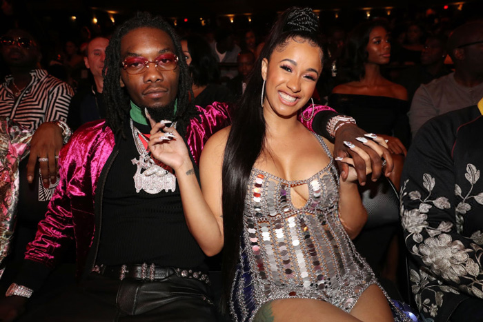 VIDEO: Hackers Leak Video Of Offset Cheating On Cardi B With Mystery Woman [Must Watch]