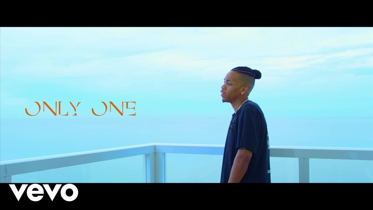 VIDEO: Tekno – Only One