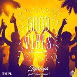 Iyanya – Good Vibes (Prod. Team Salut)