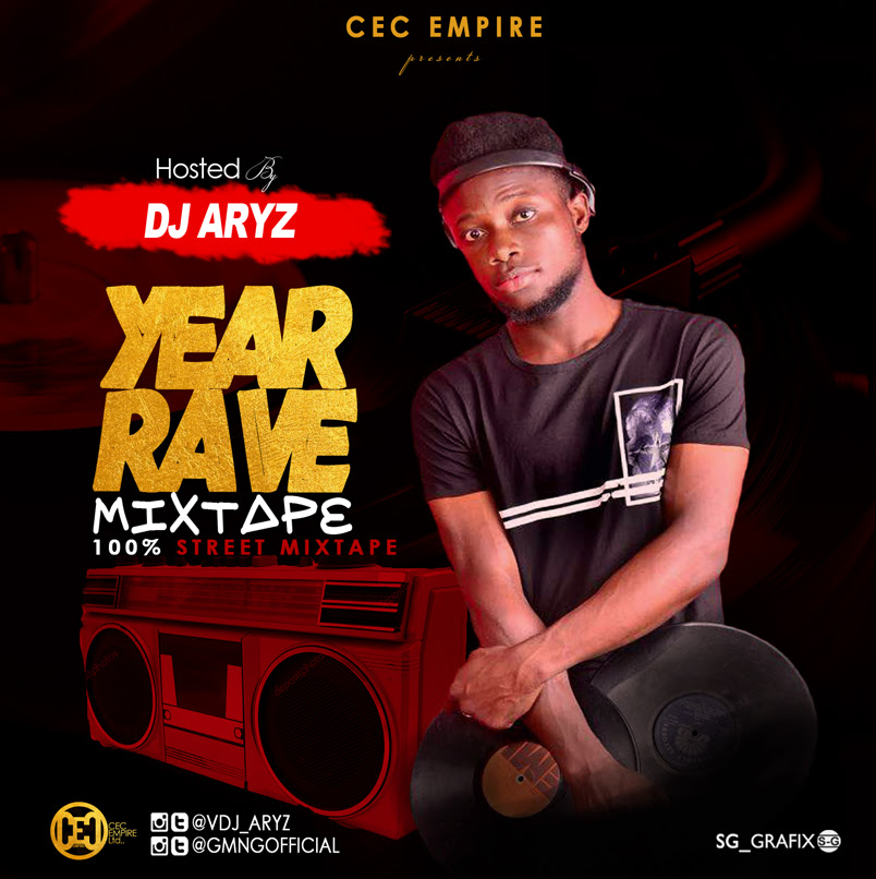 Dj-Aryz-–-Year-Rave-Mix Mixtapes Recent Posts