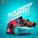 MIXTAPE: DJ MurBeatz - Mash Up Freestyle Mix