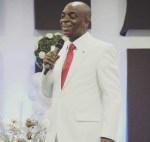 Video: Control Your Jealousy, I've Been Flying Jet Before You Went To School – Pastor Oyedepo