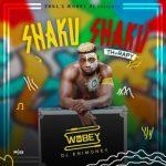 DJ Enimoney – Shaku Shaku Therapy