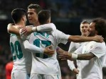 Ronaldo Hits 43rd Hat-trick in Real Madrid Win Against Real Sociedad