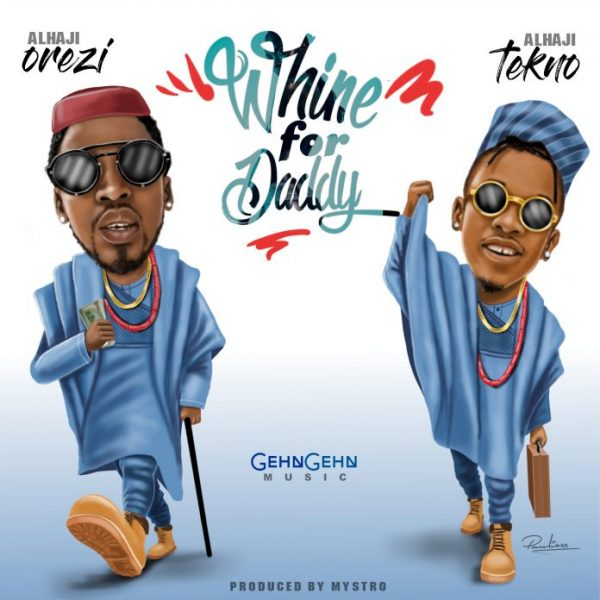 Orezi-feat.-Tekno-–-Whine-For-Daddy Audio Features Music Recent Posts