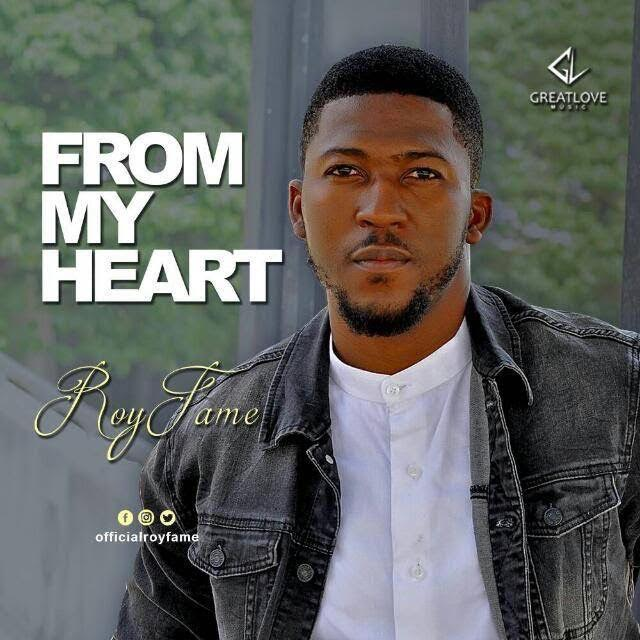 Roy fame - From My Heart