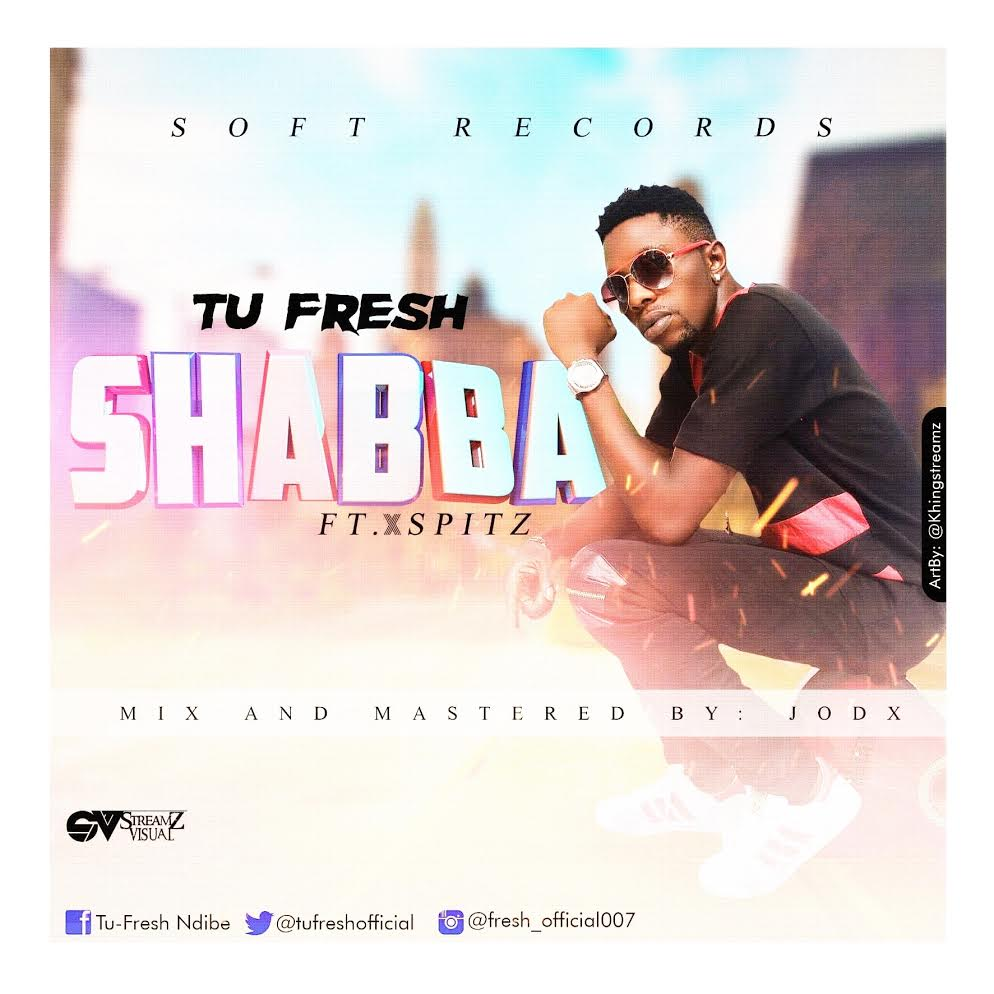 Tu-Fresh-–-Shabba-ft-X-Spitz Audio Music Recent Posts