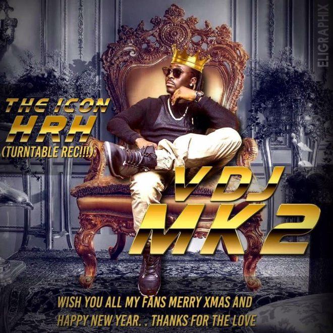 mix MIXTAPE: DJ MK2 - Issa Shepeteri Vs Shaku Shaku Vol1 Music