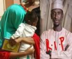 BREAKING: Maryam Sanda Who Stabbed Her Husband, Bilyaminu Bello, To Death Has Been Granted Bail