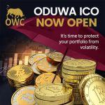 Introducing: Oduwa Ico, A Revolutionized Blockchain Insurance
