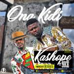 Kashope ft. 9ice – Ona Ki Di (Prod. by ID Cabasa)