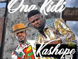 Kashope ft. 9ice - Ona Ki Di