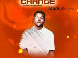 Mark Eclipx – Change