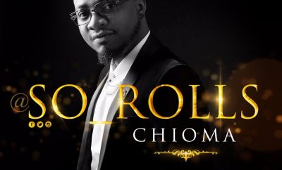 So Rolls - Chioma