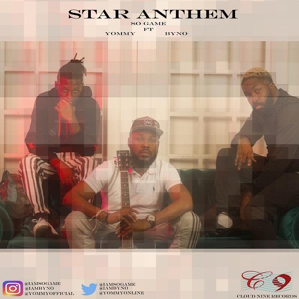 Star Anthem - So Game
