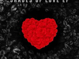 Zeek Dassah - Shades of Love (EP)