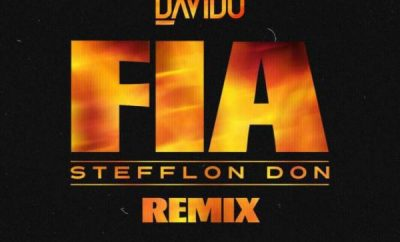 Davido – Fia (Remix) ft Stefflon Don