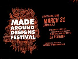 MadFest Tour