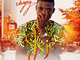 Shegxy - Jeje (Raggae Version)