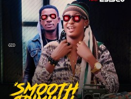 Keeda Xpensiv – Smooth Criminal ft Ebisco